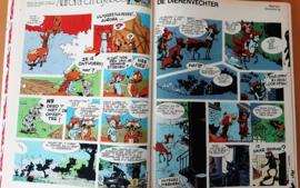 Set a 2x Ingebonden weekbladen Robbedoes 1978