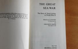The Great Sea War - E.B. Potter / Ch.W. Nimitz