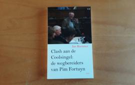 Clash aan de Coolsingel - J. Booister