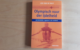 Olympisch vuur en ijdelheid - L. van de Ruit