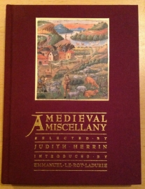 A medieval miscellany