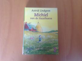 Astrid Lindgren Bibliotheek 3 Michiel van de Hazelhoeve - A. Lindgren