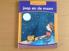 Jaap en de maan - M. de Graaf