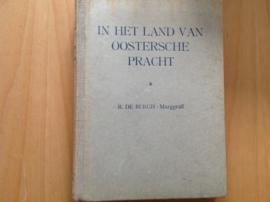 In het land van Oostersche pracht - R. de Bergh-Marggraff