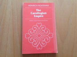 The Carolingian Empire - H. Fichtenau