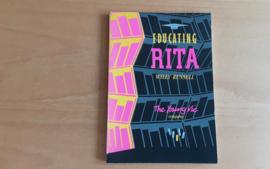 Educating Rita - W. Russell