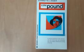 Ezra Pound - J. Lander