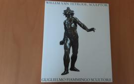 Willem van Tetrode, sculptor - F. Scholten