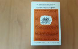 Selected works of Mendele Moykher-Sforim - M. Zuckerman / G. Stillman / M. Herbst