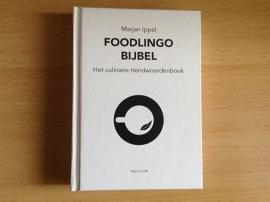 Foodlingo bijbel - M. Ippel