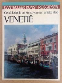 Venetië: geschiedenis en kunst van een unieke stad
