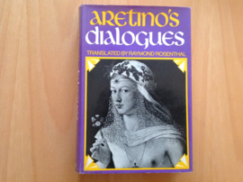 Aretino's dialogues - P. Aretino