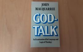 God-Talk - J. Macquarrie