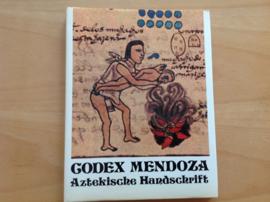 Godex Mendoza Aztekische Handschriften - K. Ross