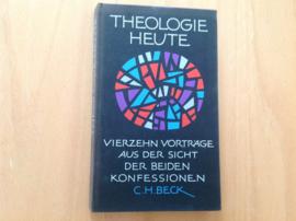 Theologie Heute - C.H. Beck