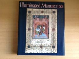 Illuminated Manuscripts - G. Bologna