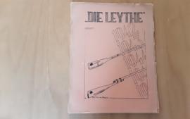 """""""Die Leythe"""" 1942 - 1945 - C. v.d. Baan"""