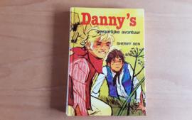 Danny's gevaarlijke avontuur - S. Ben