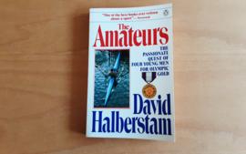 The Amateurs - D. Halberstam