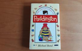 The Adventures of Paddington - M. Bond