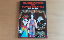 Making puppets and puppet theatres - J. Moloney