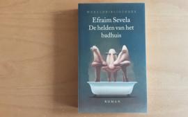 De helden van het badhuis - E. Sevela