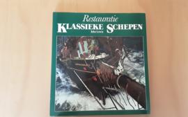 Restauratie van klassieke schepen / J. Lewis