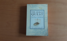 The Alban Quest - F. Mowat