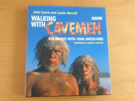 Walking with Cavemen - J. Lynch / L. Barrett