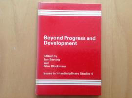 Beyond Progress and Development - J. Berting / W. Blockmans