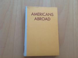 Americans abroad - P. Neagoe