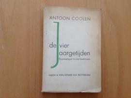 De vier jaargetijden - A. Coolen