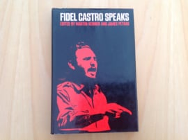 Fidel Castro speaks - M. Kenner - J. Petras