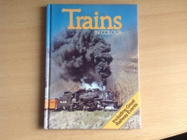 Trains in color - J. Westwood