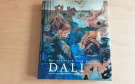 Het universum van Dali - R. Mas / C. Rojas