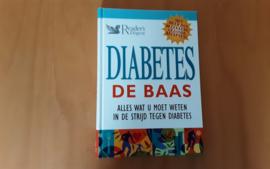Diabetes de baas - L. Nooij / H. Molenaar