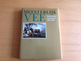 Meesterlijk vee - C. Boschma / J.M. de Groot / G. Jansen / J.W.M. de Jong