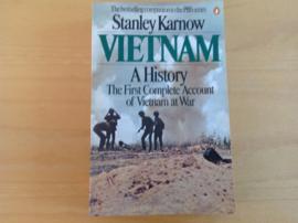 Vietnam: a history - S. Karnow