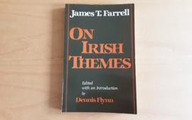 On Irish Themes - J.T. Farrell