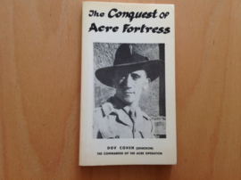 The Conquest of Acre Fortress - J. Gitlin