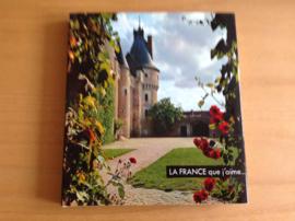 La France que j'aime... - K. Haedens