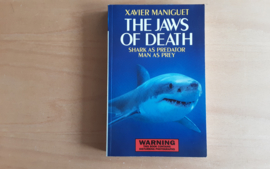 The jaws of death - X. Maniguet