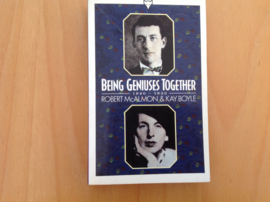 Being Geniuses Together 1920-1930 - R. McAlmon / K. Boyle