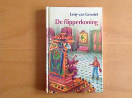 De flipperkoning - L. van Grootel