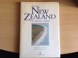 Discover New Zealand - B. Saunders