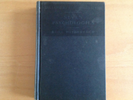 Seven psychologies - E. Heidbreder