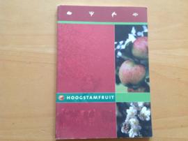 Hoogstamfruit - H. Brand / P. Minkjan