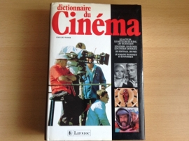Dictionaire du Cinema - J.-L. Passek