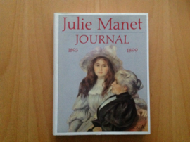 Julie Manet Journal 1893 - 1899 - R. de Boland Roberts