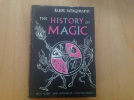 The history of magic - K. Seligmann